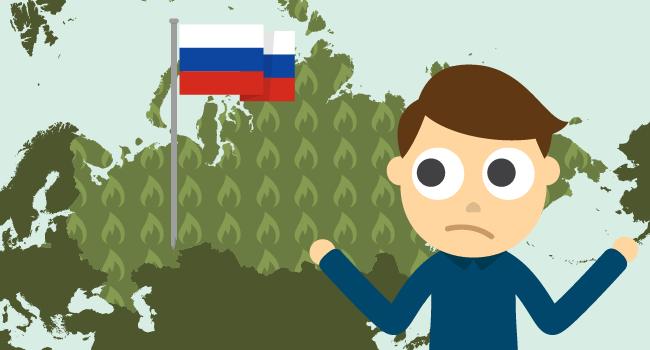 Liever geen Russisch gas