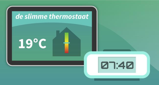 slimme thermostaten