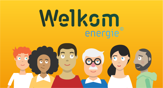 Wat of wie is Welkom Energie