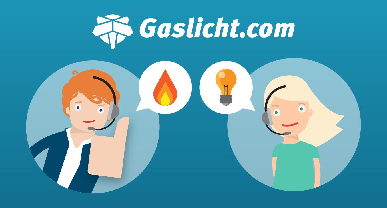 Gaslicht.com staat ook nu voor u klaar!