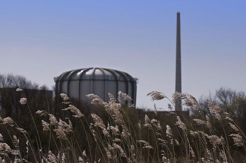 Kernreactor Petten 1961